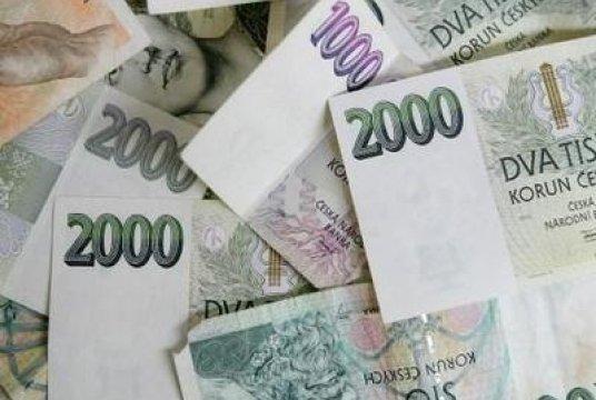 Půjčka 250 000