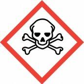 Akutní toxicita